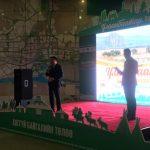 Улаанбаатар травэл экспо – 2019  аялал жуулчлалын  үзэсгэлэнд оролцлоо